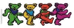 "Owsley ""Bear"" Stanley n'est plus 1610111"