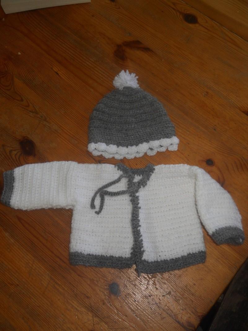 crochet bio et photo de mes oeuvres lol Favrie11