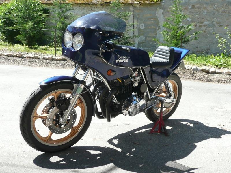 MA MARTIN CB 750 P1020110