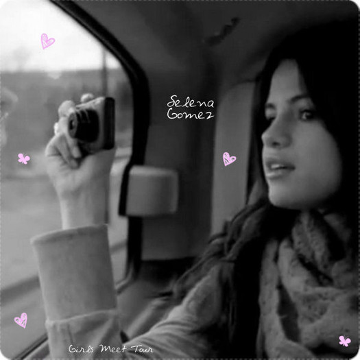 Selena-World