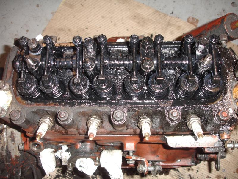 Mon Austin Mini 1000 de 1971 - Page 2 Dsc07110