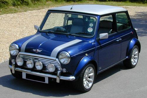 Mon Austin Mini 1000 de 1971 Mini10
