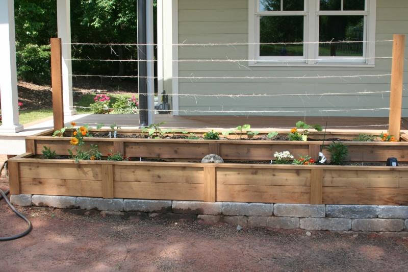 previous beds..how to prep for SFG Garden18