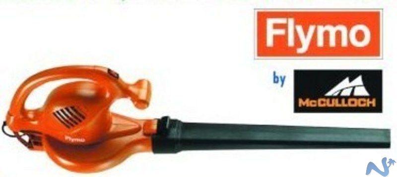 Soffiatore Flymo 2000-a10