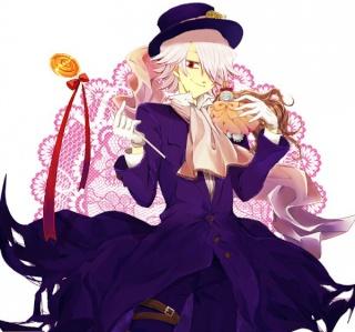 L'arrivée d'un nouveau personnage...( PV Kaname ) 28539010