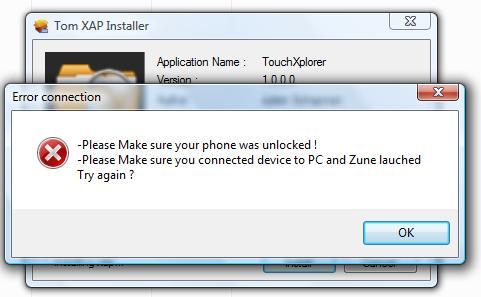 """[TUTO] Installer un XAP sans passer par le prog """"Application Deployement"""" - Page 4 Tomxap10"""