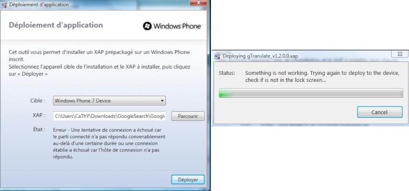 """[TUTO] Installer un XAP sans passer par le prog """"Application Deployement"""" - Page 5 Wp10"""