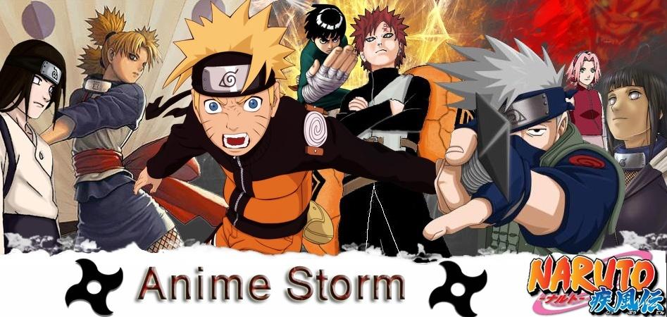 Anime Storm Team