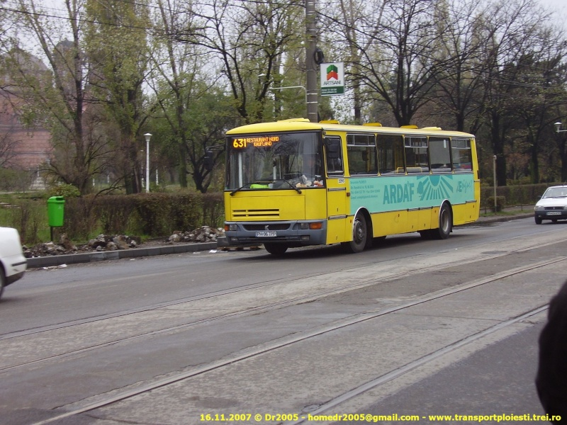 Karosa B931 2295-610