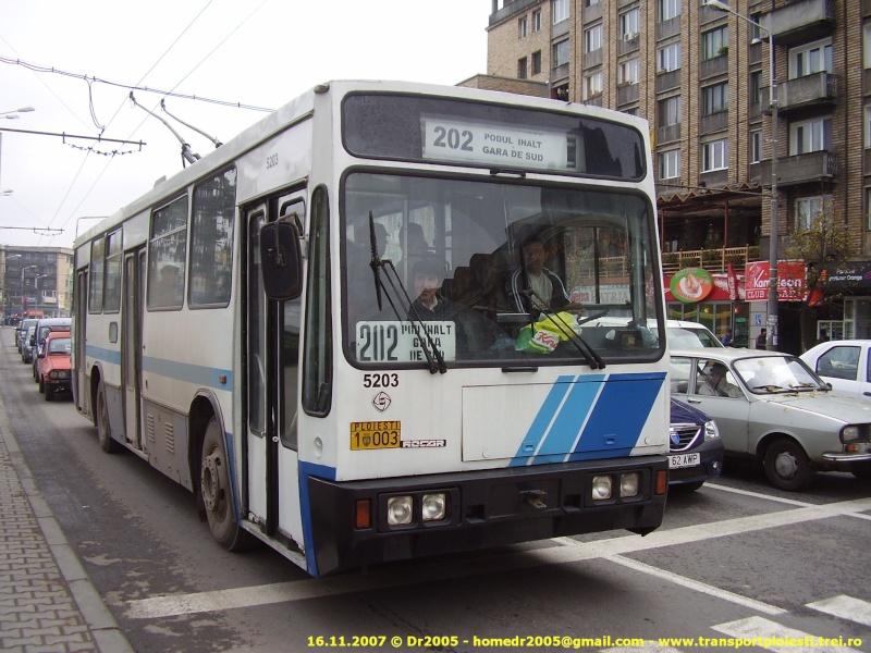 ROCAR | Berliet (ex) 5203-210