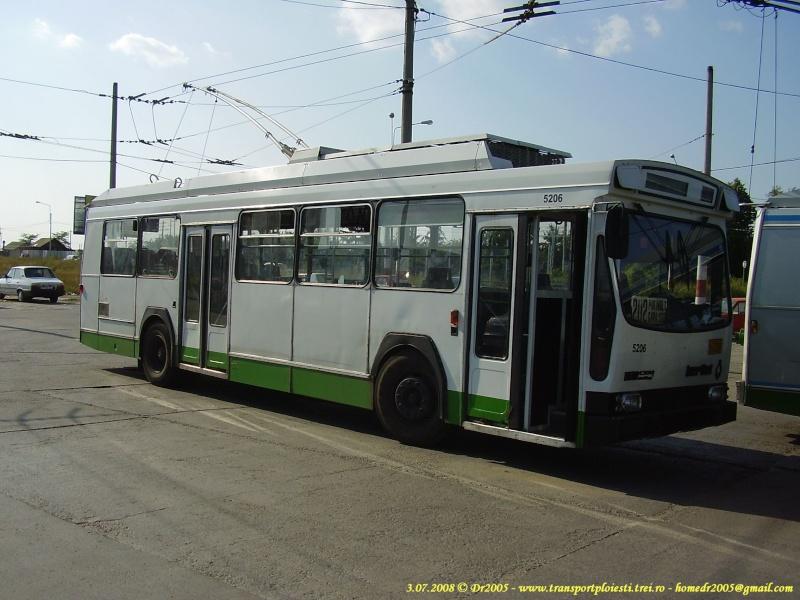 ROCAR | Berliet (ex) 5206-d10