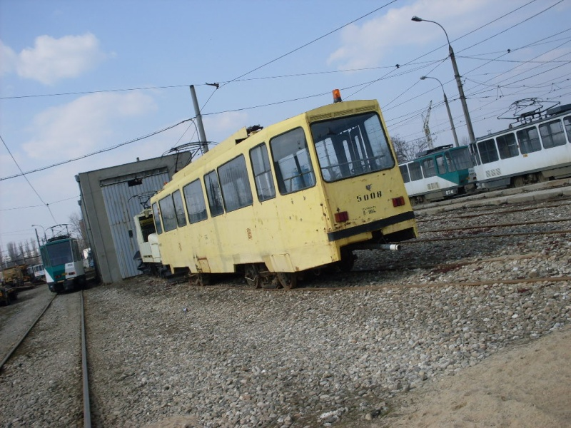 Depoul de tramvaie T.C.E. Ploiești Sdc10234
