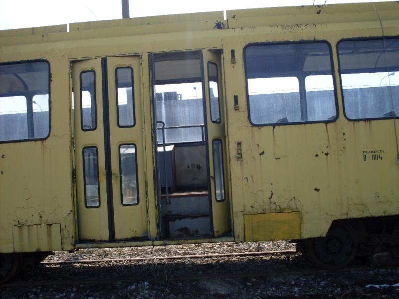 Depoul de tramvaie T.C.E. Ploiești Sdc10236