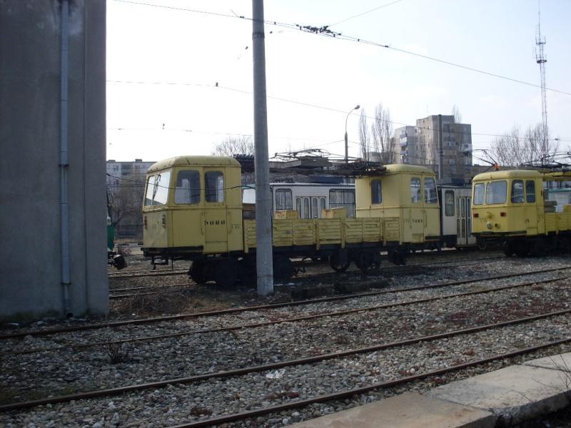 Depoul de tramvaie T.C.E. Ploiești Sdc10316