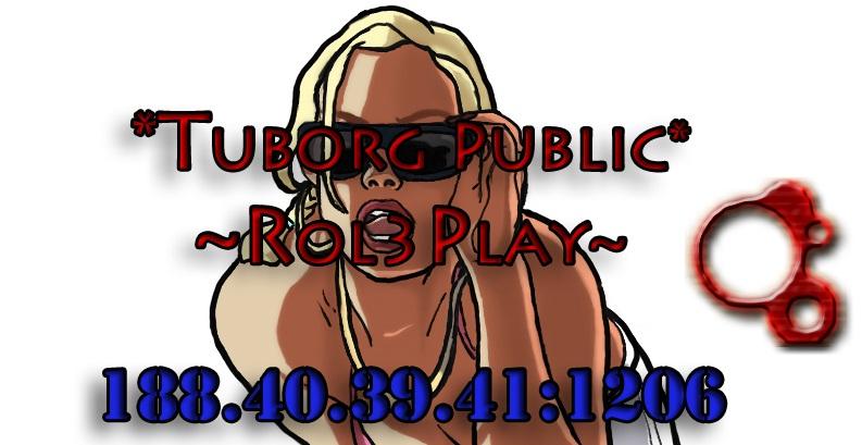 Tuborg Public Comunity