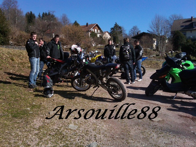 Team Arsouille88
