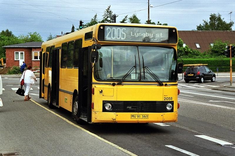 OMSI Single Deck Buses? Ht205810