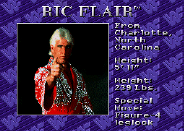 === Ric Flair === Wwf_ro19