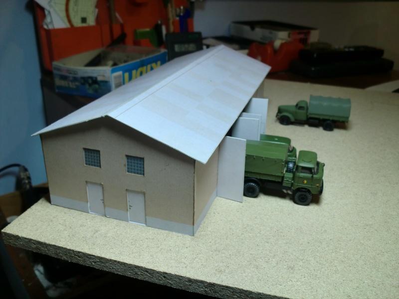 Die Alternative - Kartongebäude Cimg0010