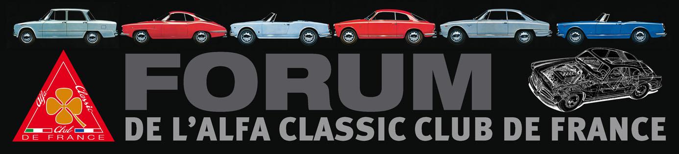 Alfa Classic Club de France
