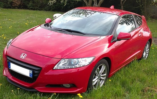 [SharkyG] [Rouge] [SharkyGmobile] Mon beau CR-Z made in JAPAN Mon_cr16