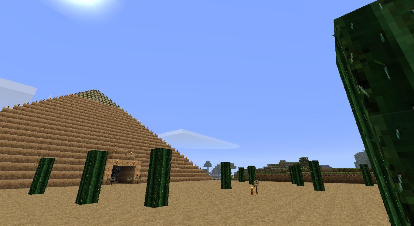Jaark's Screenshots Pyrami11