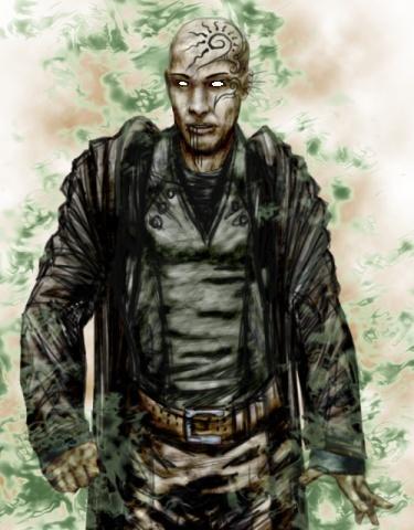 PC: Jace Torian Severus - Astropath Astrop11