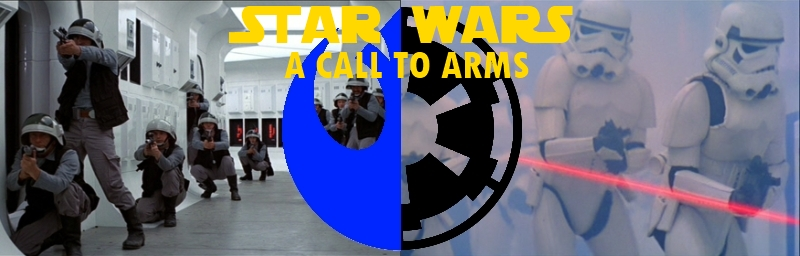 Star Wars: A Call to Arms