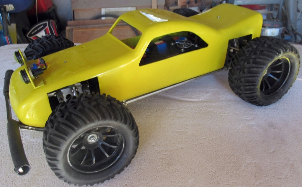 """Une voiture RC home made """"confinement"""" - Page 3 Img_1741"""