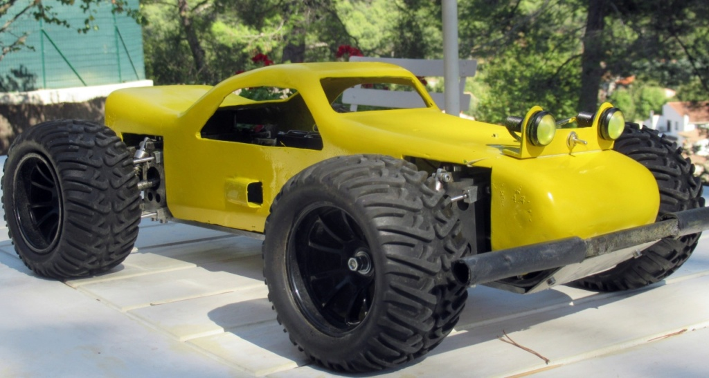"""Une voiture RC home made """"confinement"""" - Page 3 Img_1743"""
