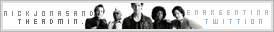 Nick Jonas Argentina - Inicio Tw11