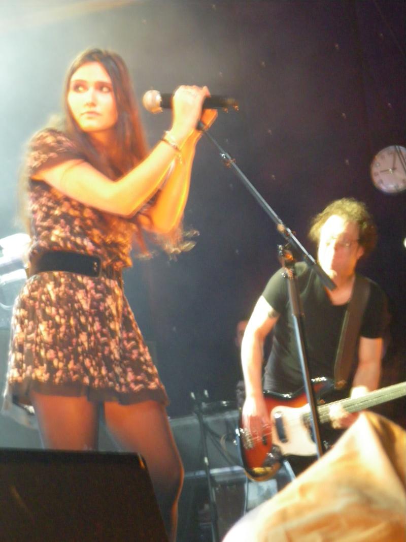 Concert de Joyce à Nantes le  27.03.11 Imgp6618