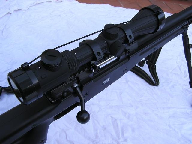 Vend MAUSER SR P1010012