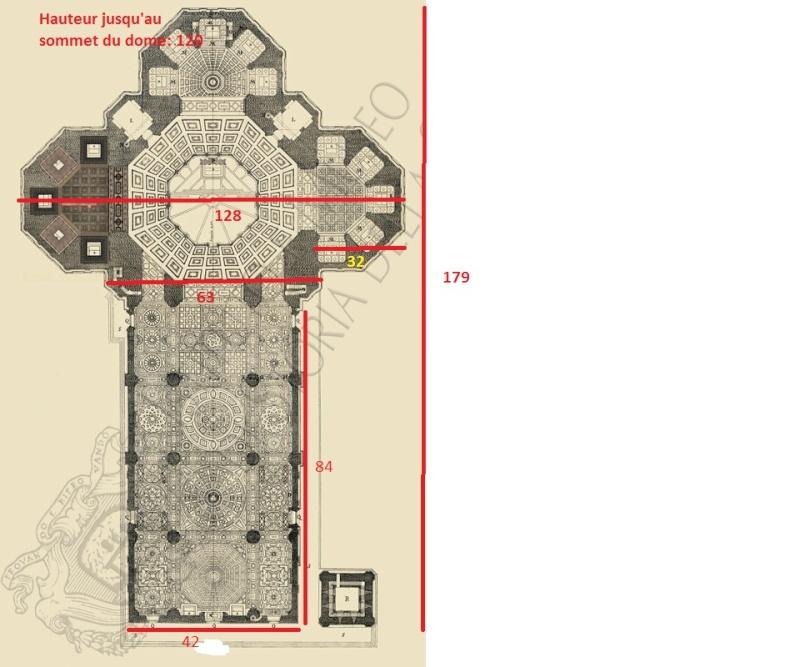 Projet basilique et ville de style Renaissance Sans_t10