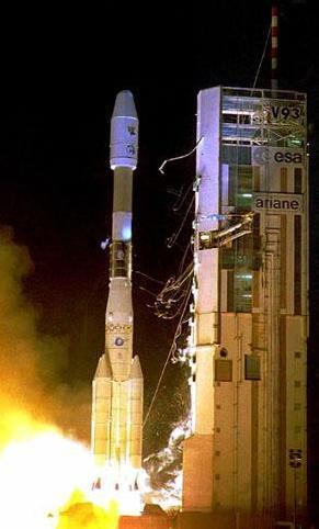[Sondage]Esthétique lanceurs - Page 2 Ariane10