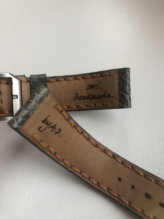 [Vends] 3 bracelets Aaron Pimentel en autruche B6ba0c10