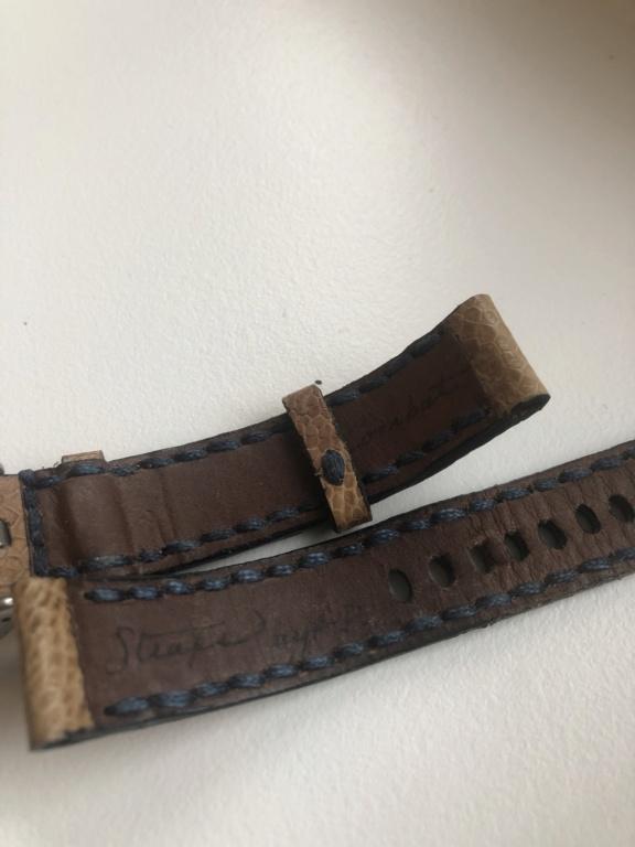 [Vends] 3 bracelets Aaron Pimentel en autruche Fb175910
