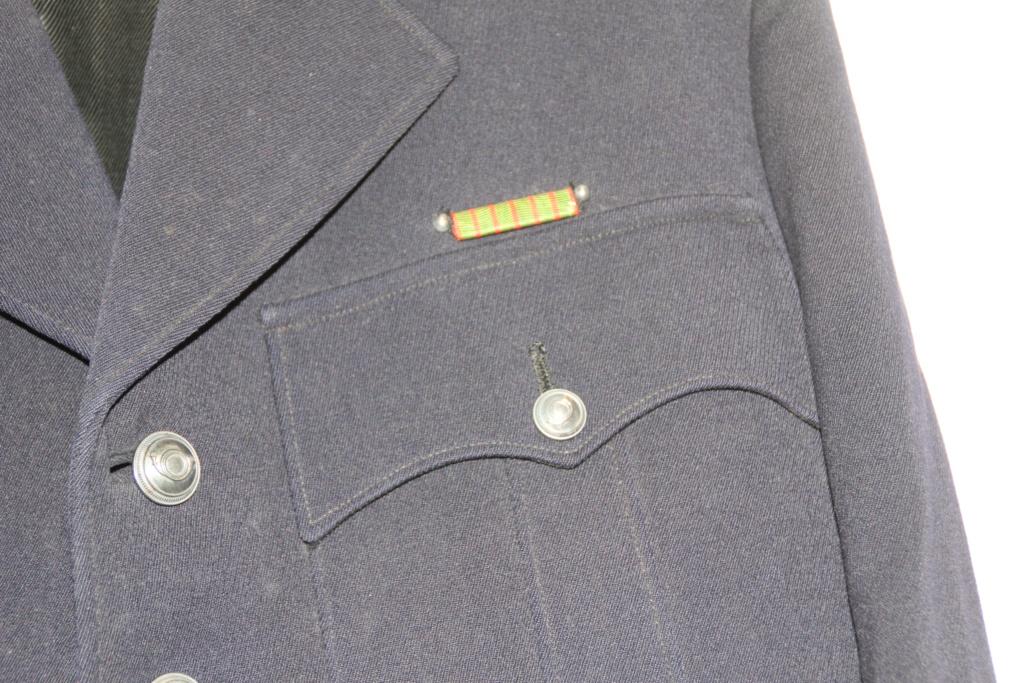 France 40 : Vareuse Mod 39 de capitaine chasseur Etat Major -ALPINS-NOV2 A CLOTURER Img_0620