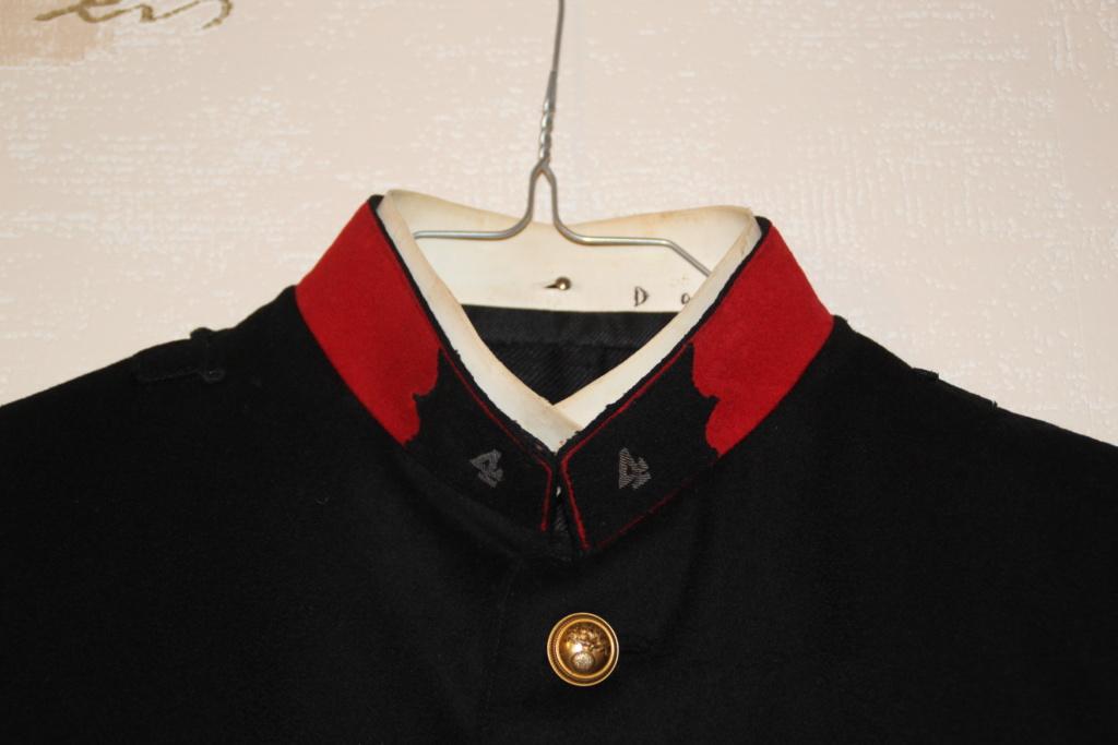 Vareuse nominative + Pantalon Mod 31 d'un Lieutenant du 4ème RI   ESC - JUIL1 - BAISSE DU PRIX - A CLOTURER  Img_3355