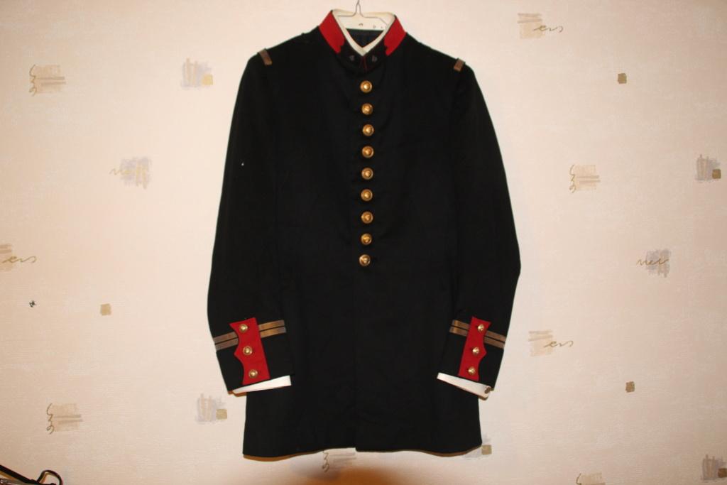 Vareuse nominative + Pantalon Mod 31 d'un Lieutenant du 4ème RI   ESC - JUIL1 - BAISSE DU PRIX - A CLOTURER  Img_3356