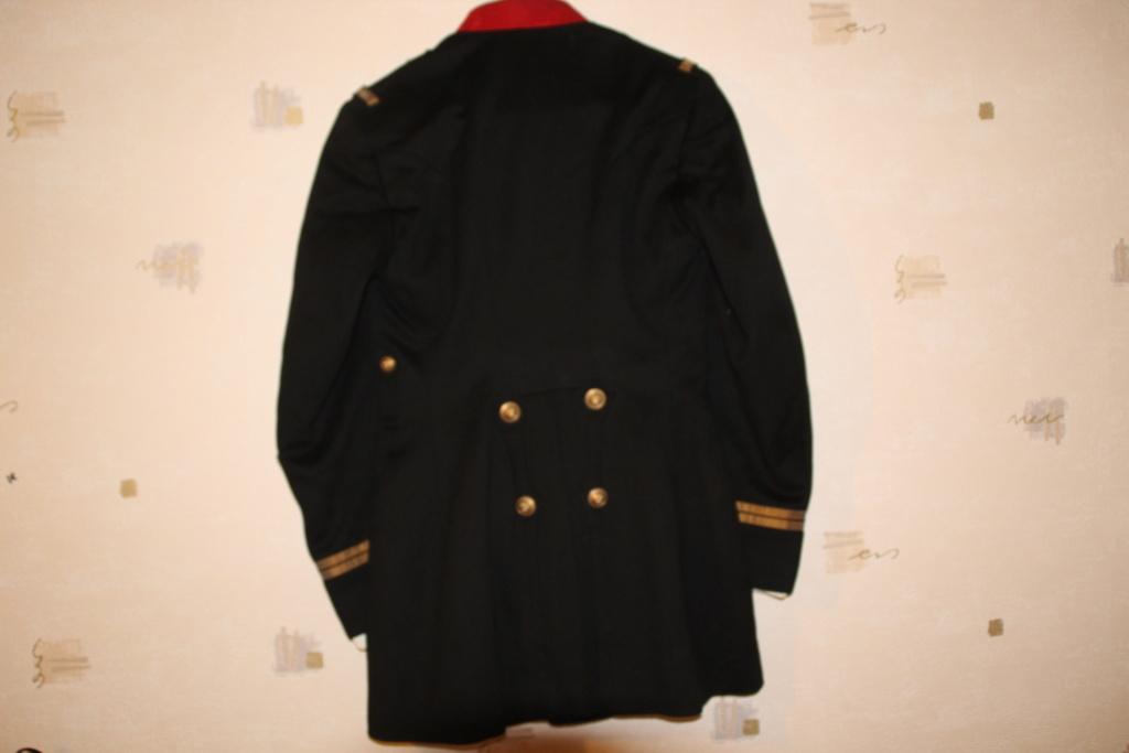Vareuse nominative + Pantalon Mod 31 d'un Lieutenant du 4ème RI   ESC - JUIL1 - BAISSE DU PRIX - A CLOTURER  Img_3358