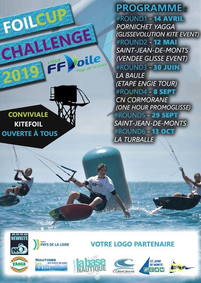 Foil Cup challenge 2019 50799510