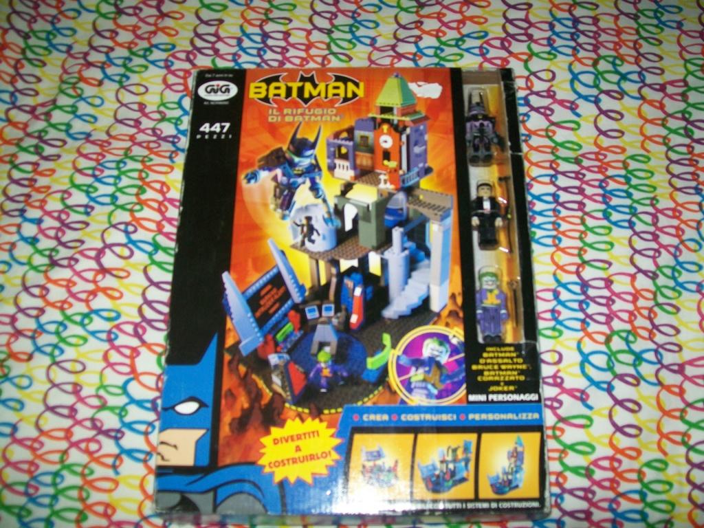 batman linea gig ben 447 pezzi 000_0013