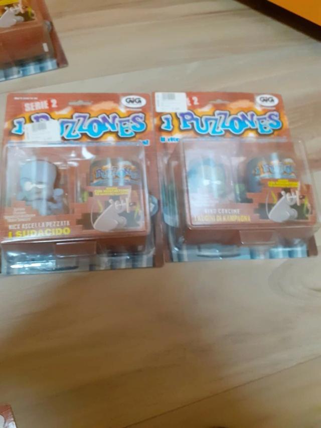 Lotto puzzones nuovi  di negozio 12306410