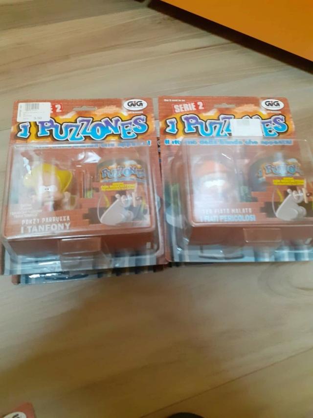 Lotto puzzones nuovi  di negozio 12324610
