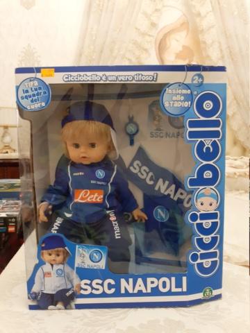 Cicciobello  ssc Napoli 16018010