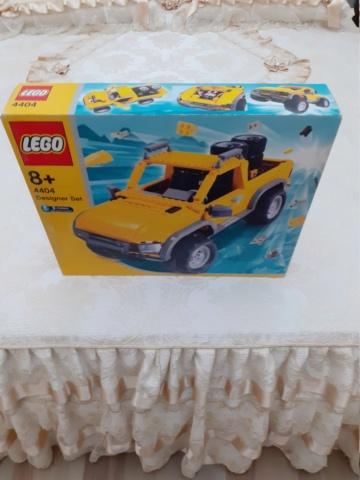 Lego 4404 vintage fondo di magazzino 20200919