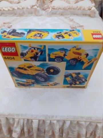 Lego 4404 vintage fondo di magazzino 20200920