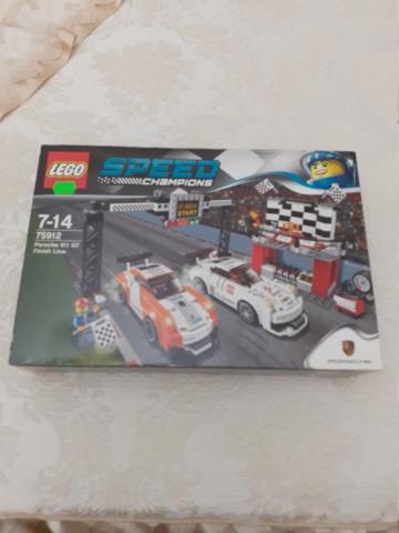 Lego 75912 fondo di magazzino 20200931