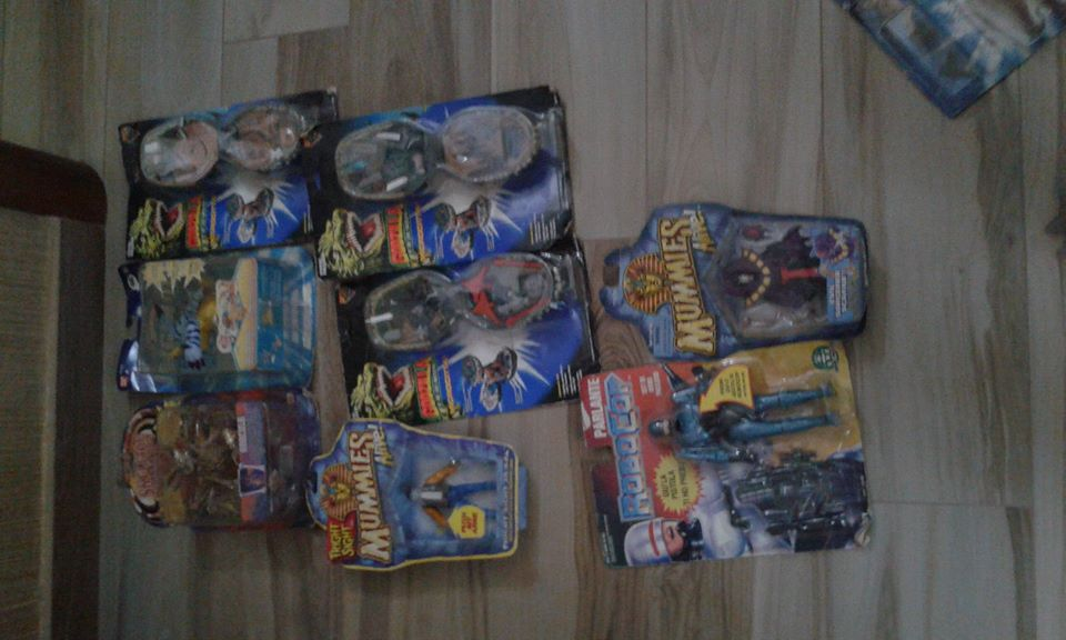 action figure varie a 10 euro 42752910
